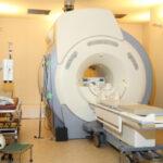 MRI のイメージ